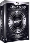 James Bond : Les meilleurs missions en Blu-ray (Pack) - Blu-ray