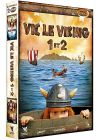 Vic le Viking + Vic le Viking 2 : Le marteau de Thor (Pack) - DVD
