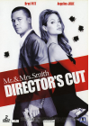 Mr. & Mrs. Smith (Director's Cut) - DVD