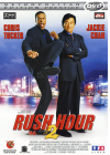 Rush Hour 2 (Édition Prestige) - DVD