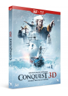 Conquest (Combo Blu-ray 3D + Blu-ray 2D) - Blu-ray 3D