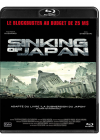 Sinking of Japan (Combo Blu-ray + DVD) - Blu-ray