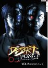 Desert Punk - Vol. 2 - DVD