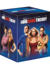 The Big Bang Theory - Saisons 1 à 7 - DVD