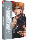 Bleach - Intégrale des 4 films (Shinigami Box) - Blu-ray