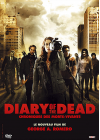 Diary of the Dead - Chronique des morts-vivants - DVD