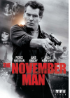 The November Man - DVD