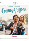 Courage fuyons - Blu-ray