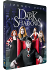 Dark Shadows (Édition boîtier SteelBook) - Blu-ray