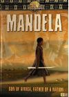 Mandela - Son of Africa, Father of a Nation (DVD + CD) - DVD