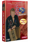 Mélody d'accordéon - Coffret 3 DVD (Pack) - DVD