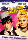 La Diablesse en collant rose - DVD