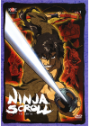 Ninja Scroll - Vol. 1 - DVD