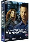 Les Experts : Manhattan - Saison 3 Vol. 1 - DVD