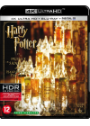 Harry Potter et le Prince de Sang-Mêlé (4K Ultra HD + Blu-ray + Copie Digitale UltraViolet) - Blu-ray 4K