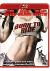 Born to Ride - Blu-ray