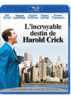 L'Incroyable destin d'Harold Crick - Blu-ray