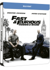 Fast & Furious : Hobbs & Shaw (Édition SteelBook) - Blu-ray