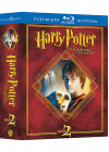Harry Potter et la Chambre des Secrets (Ultimate Edition) - Blu-ray