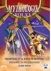 Mythologie - Vol. VI - DVD