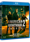 American Nightmare 2 : Anarchy - Blu-ray
