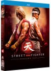 Street Fighter : Assassin's Fist (Version Longue) - Blu-ray