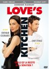 Love's Kitchen - DVD