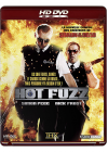 Hot Fuzz - HD DVD