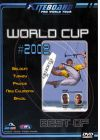 Kiteboard Pro World Tour - World Cup 2002 - DVD
