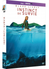 Instinct de survie (The Shallows) (DVD + Copie digitale) - DVD