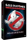 SOS Fantômes Trilogie (DVD + Copie digitale) - DVD