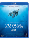 Voyage sous les mers 3D (Version 3-DBlu-ray) - Blu-ray