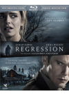 Regression - Blu-ray