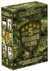 Coffret guerre - 5 grands films (Pack) - DVD