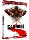 Carnage (Combo Collector Blu-ray + DVD) - Blu-ray