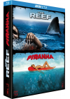 The Reef + Piranha (Pack) - Blu-ray