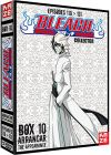 Bleach - Saison 3 : Box 10 : Arrancar - The Appearance (Édition Collector) - DVD