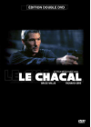 Le Chacal + L'enjeu (Pack) - DVD