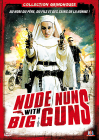 Nude Nuns with Big Guns - DVD