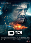 D13 - Diamant 13 - DVD