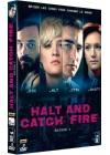 Halt and Catch Fire - Saison 1 - DVD