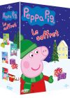 Peppa Pig - Le Coffret (Pack) - DVD