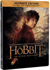Le Hobbit : Un voyage inattendu (Ultimate Edition - Blu-ray + DVD + Copie digitale - SteelBook Bilbon) - Blu-ray