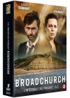 Broadchurch - Saisons 1 à 3 - DVD