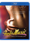 Feel the Music - Blu-ray