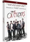 The Outsiders (Édition Limitée) - Blu-ray