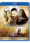 The Warrior King - Blu-ray