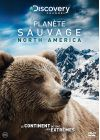 Planète sauvage : North America - DVD