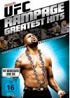 UFC Rampage Greatest hits - DVD
