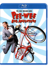 Pee-wee's Big Adventure - Blu-ray